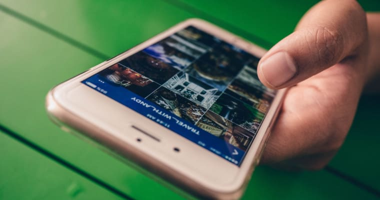 Instagram Carousel: Multiple Images Or Videos In One Instagram Post
