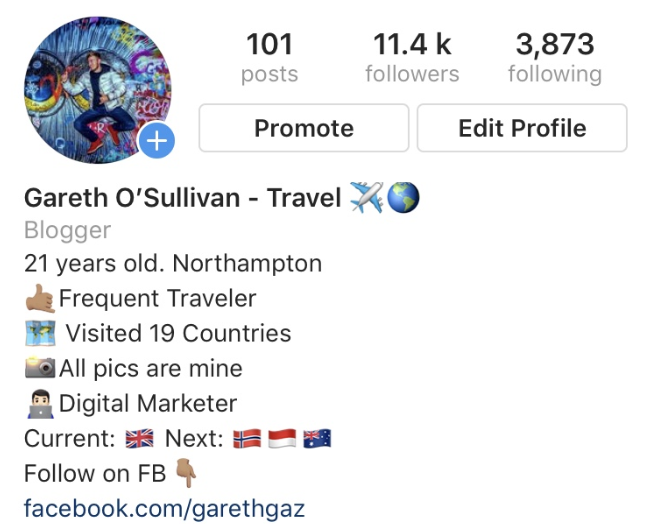 Instagram Success Tips: Generate 700-1000 Followers Every