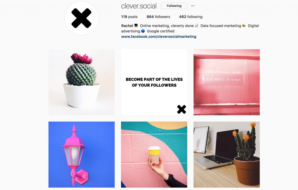 New Instagram Algorithm - Clever Social & Sked Social