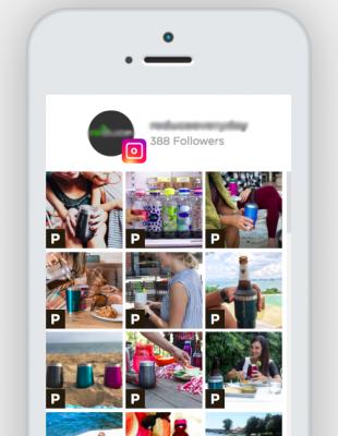 Instagram Scheduling App - Sked Social Visual Planner