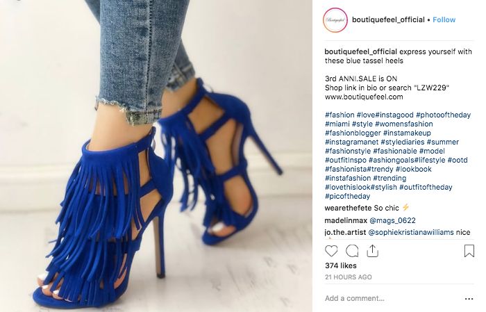 How to Sell on Instagram: Your E-Commerce Guide - Sked Social
