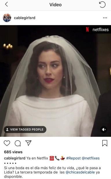 instagram news video tagging