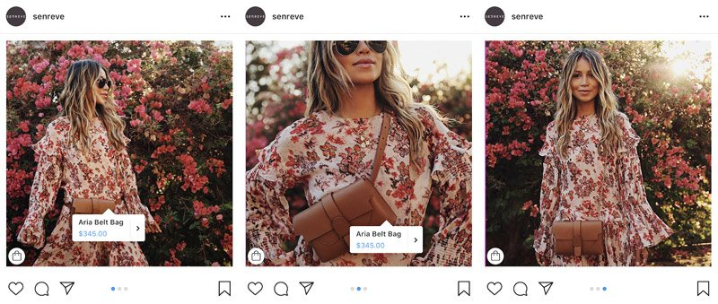 Instagram Product Tagging - Schedugram