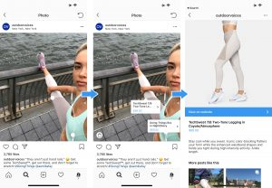 Instagram Product Tagging - Sked Social