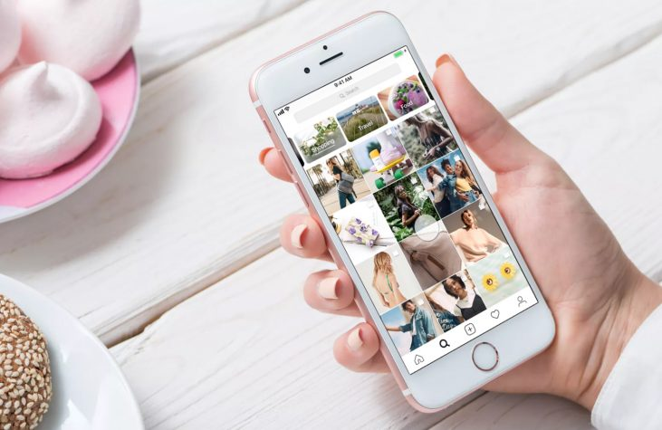 Hack Your Way to the Instagram Explore Page - Sked Social