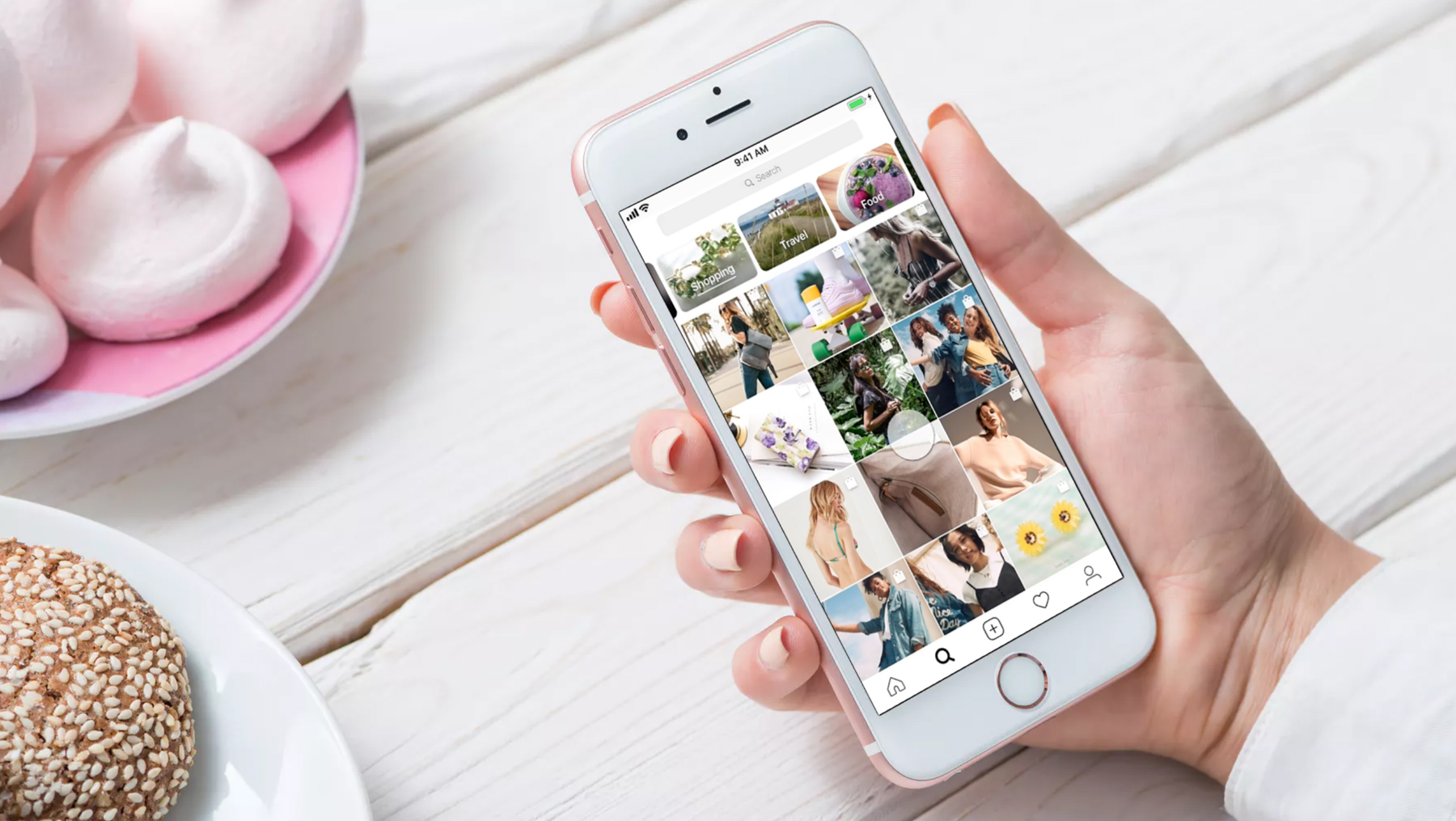 Instagram Shopping Channel - Schedugram