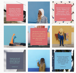 Instagram Layout Ideas Design Tips You Need To Know Sked Social