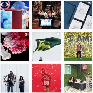 Aesthetic Instagram Accounts: Best Agency Instagram Accounts - Spark - Sked Social