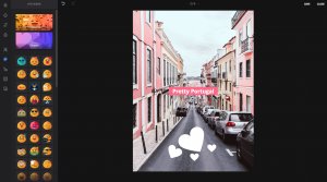 Instagram Strategy: Schedugram Photo Editor
