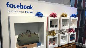 Facebook Macys Pop Up - Sked