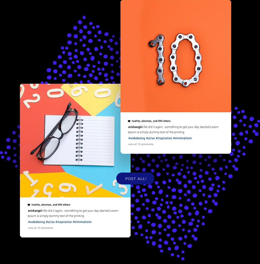 Sked Social: The Best Instagram Scheduler Used by 10K+ Brands