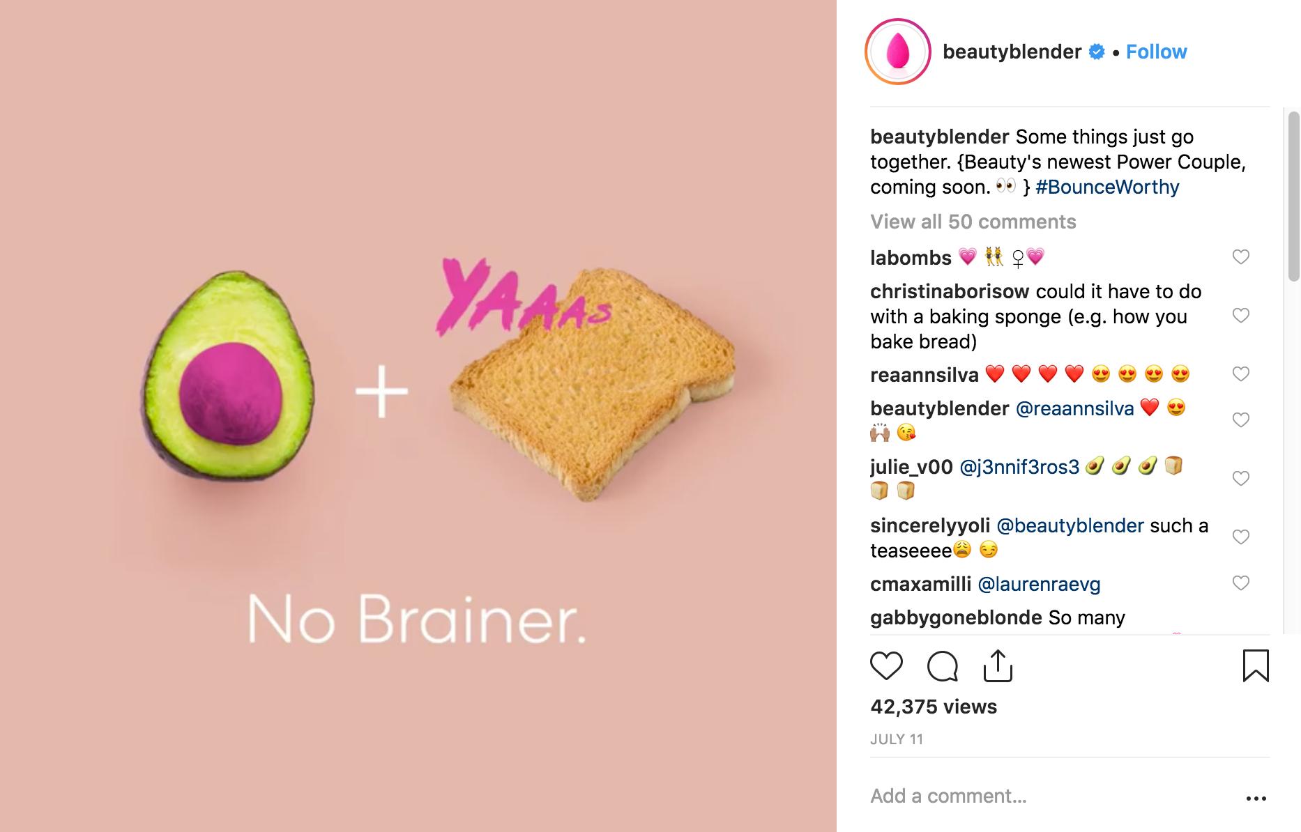 Best Instagram Campaigns 2018 - Sked Social