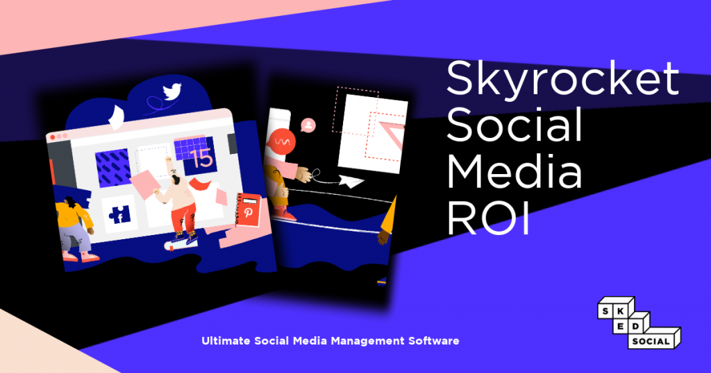 Skyrocket-Social-Media-ROI