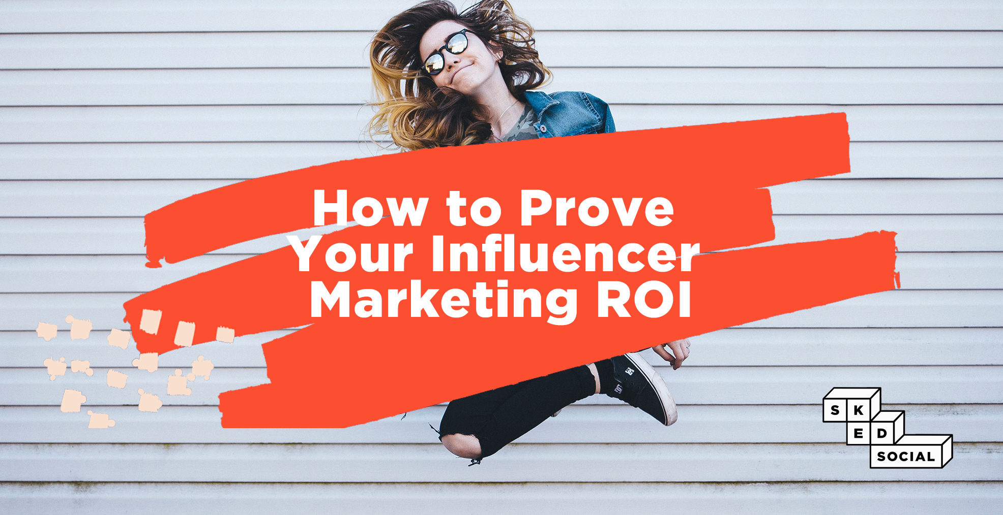 Inluencer Marketing ROI - Sked Social