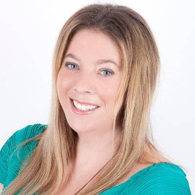 Photo of Lilach BullockLilach Bullock