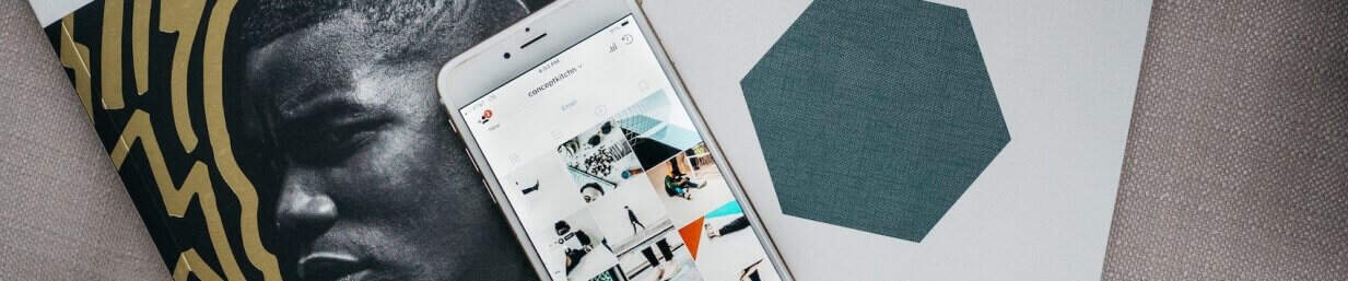 hiding inappropriate posts on Instagram - Sked Social