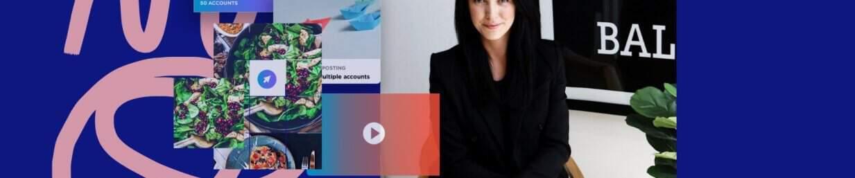Social Media Manager Chat - Bonnie Borland - Sked Social