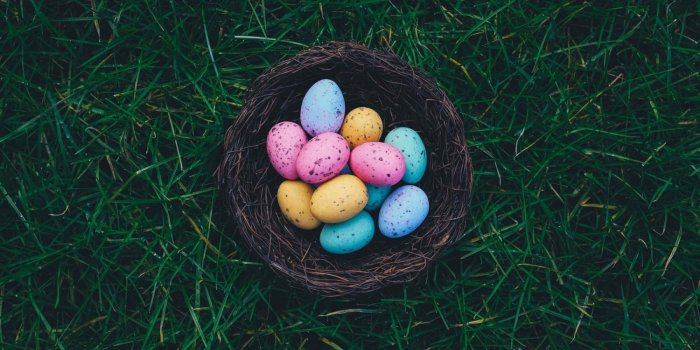 Easter - Social Media News - Sked Social