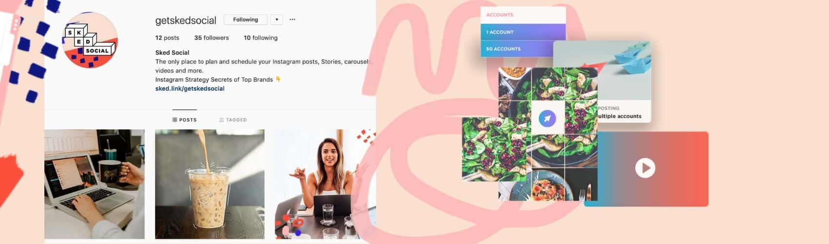 Sked Link - Link in Bio Tools Blog