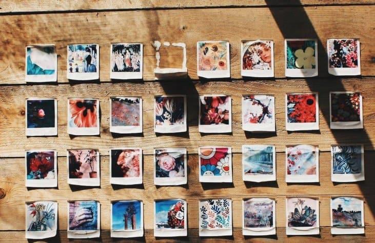 Best Instagram Themes - Sked Social