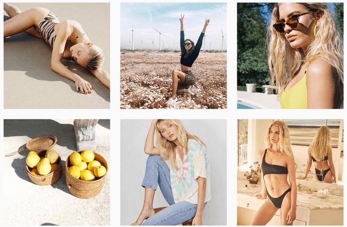 LNA - Authentic or Aspirational Instagram - Sked Social