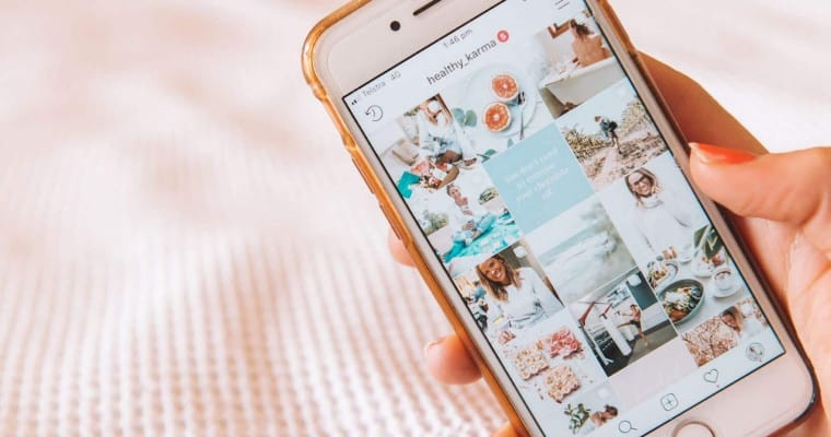 Branded content ads - Sked Social