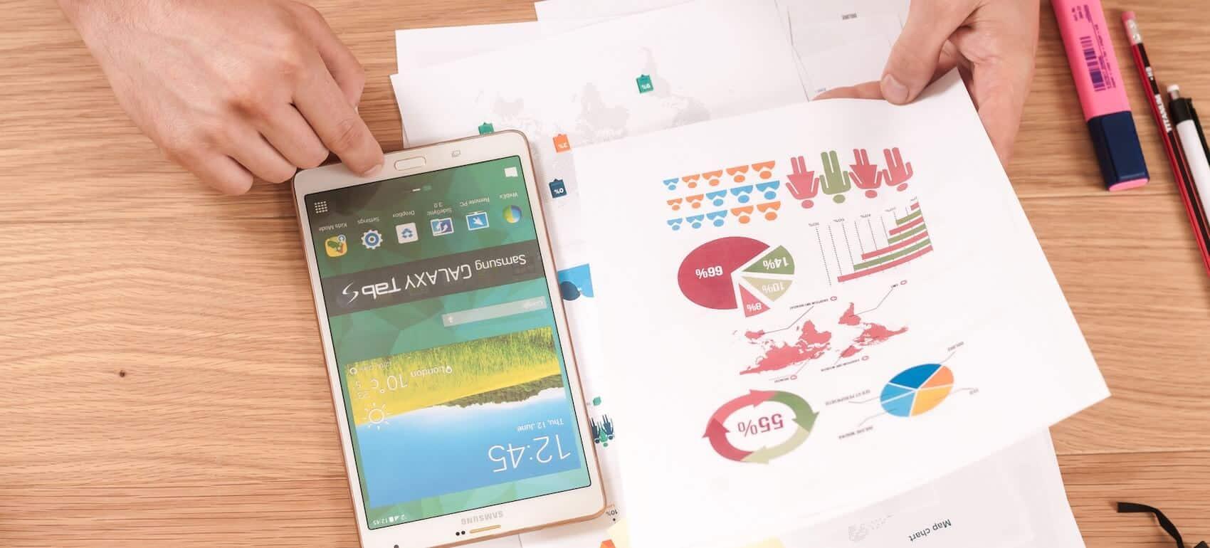 Tech Report - Sked Social