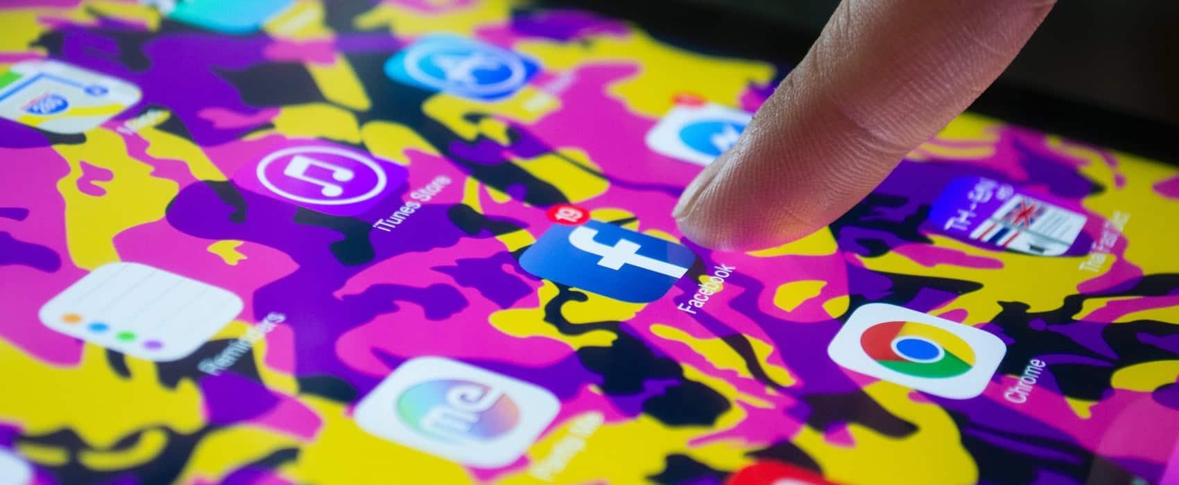 facebook fined - Sked Social