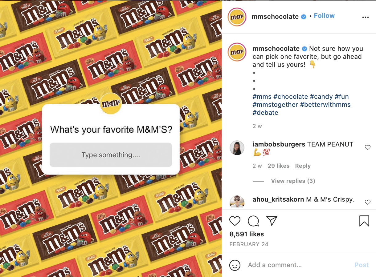 Example strategy to reach 1000 followers on Instagram.