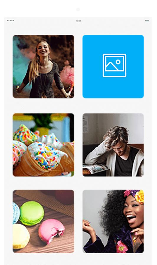 Instagram Poll - Sked Social