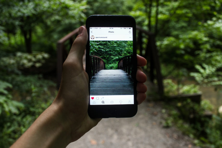 The Instagram Shadowban: How to Avoid it Once and For All