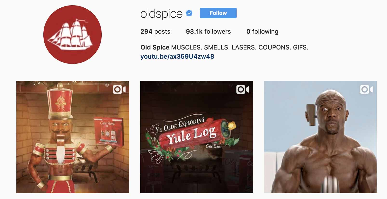 instagram-bio-ideas-oldspice