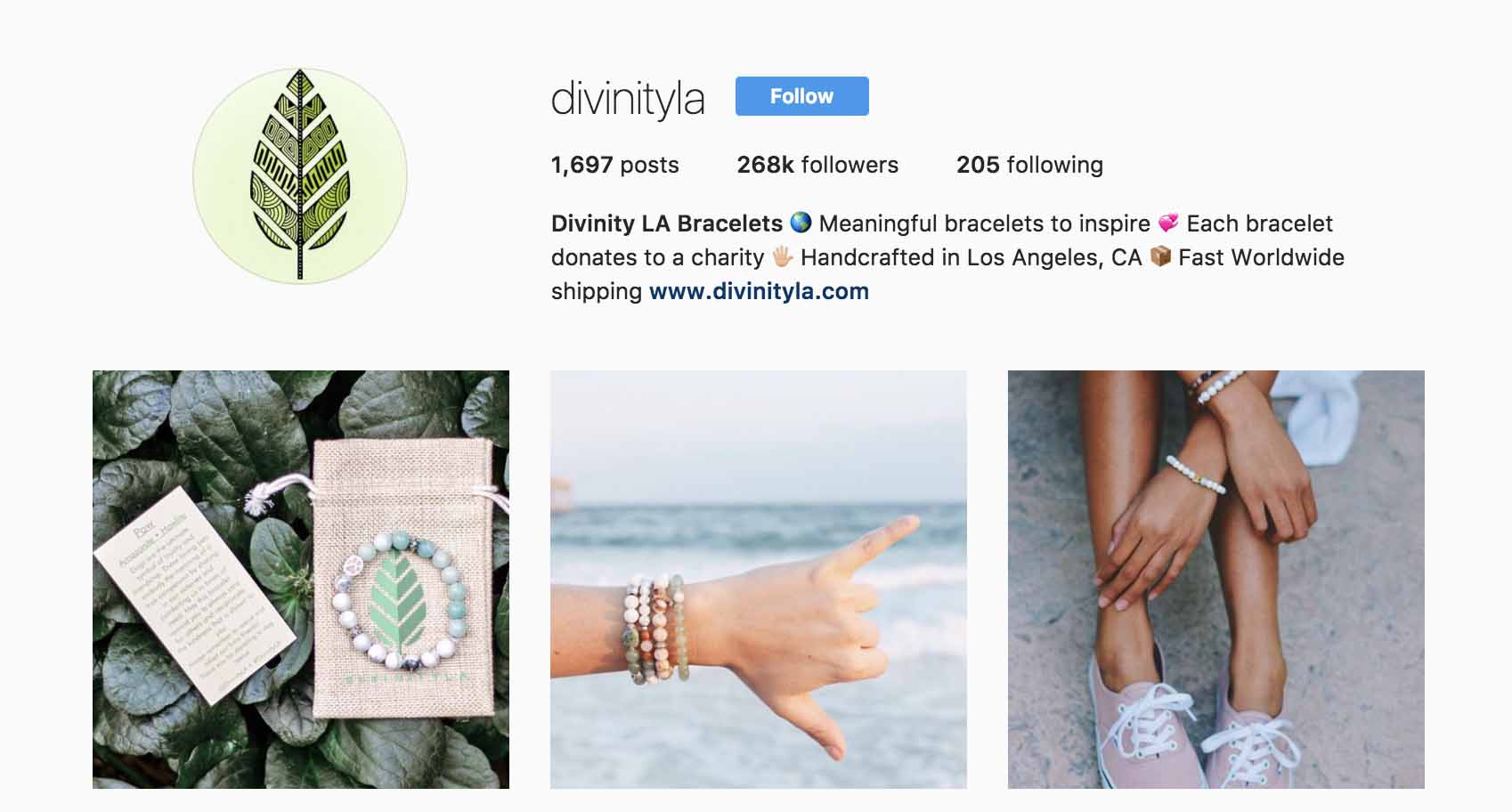 instagram-bio-ideas-divinityla