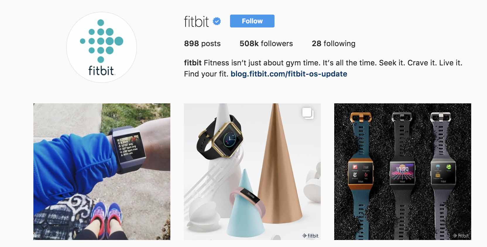 26 Creative Instagram Bio Ideas (That Will Get You Followers