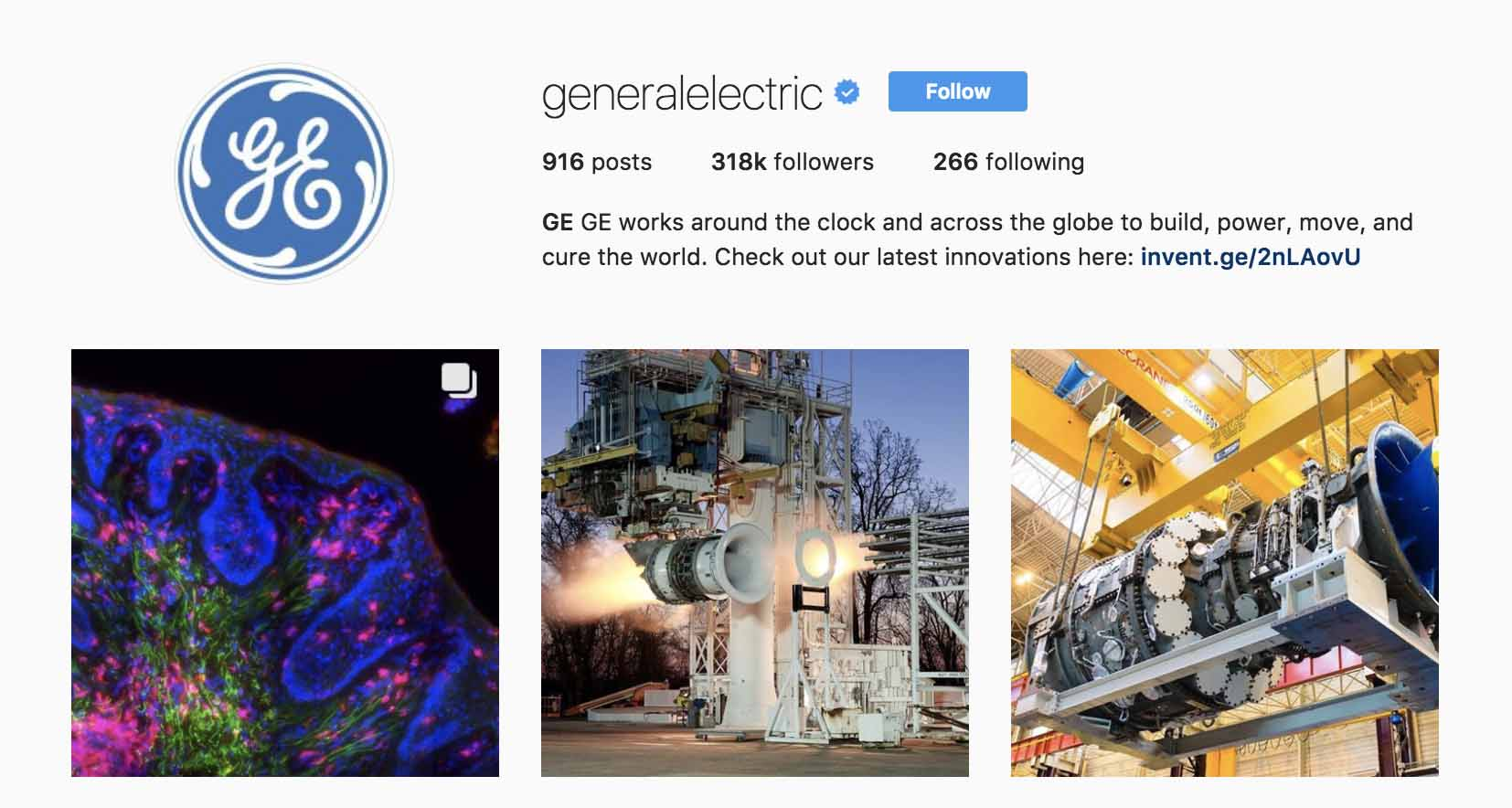 instagram-bio-ideas-generalelectric