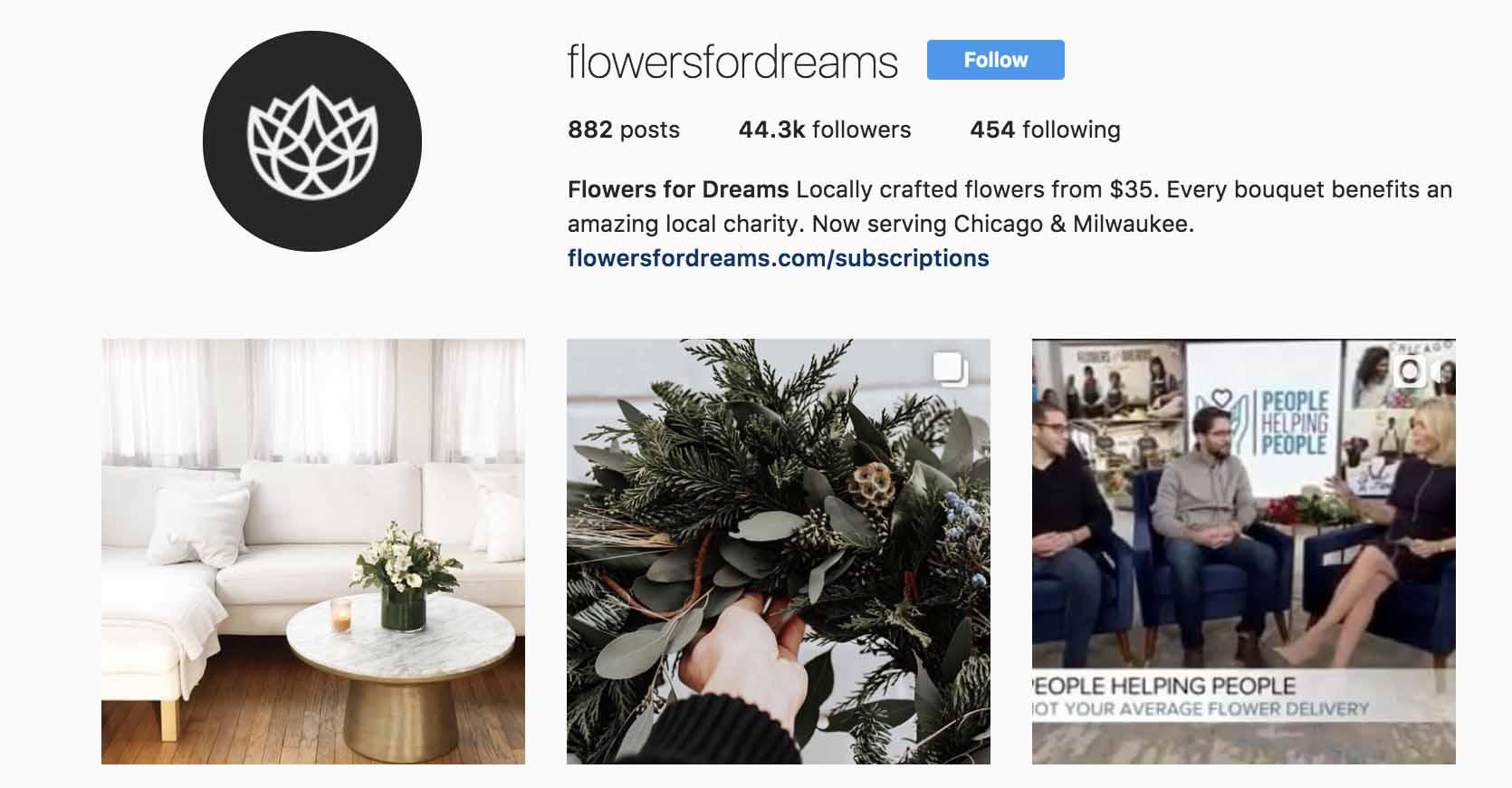 instagram-bio-ideas-flowersfordreams