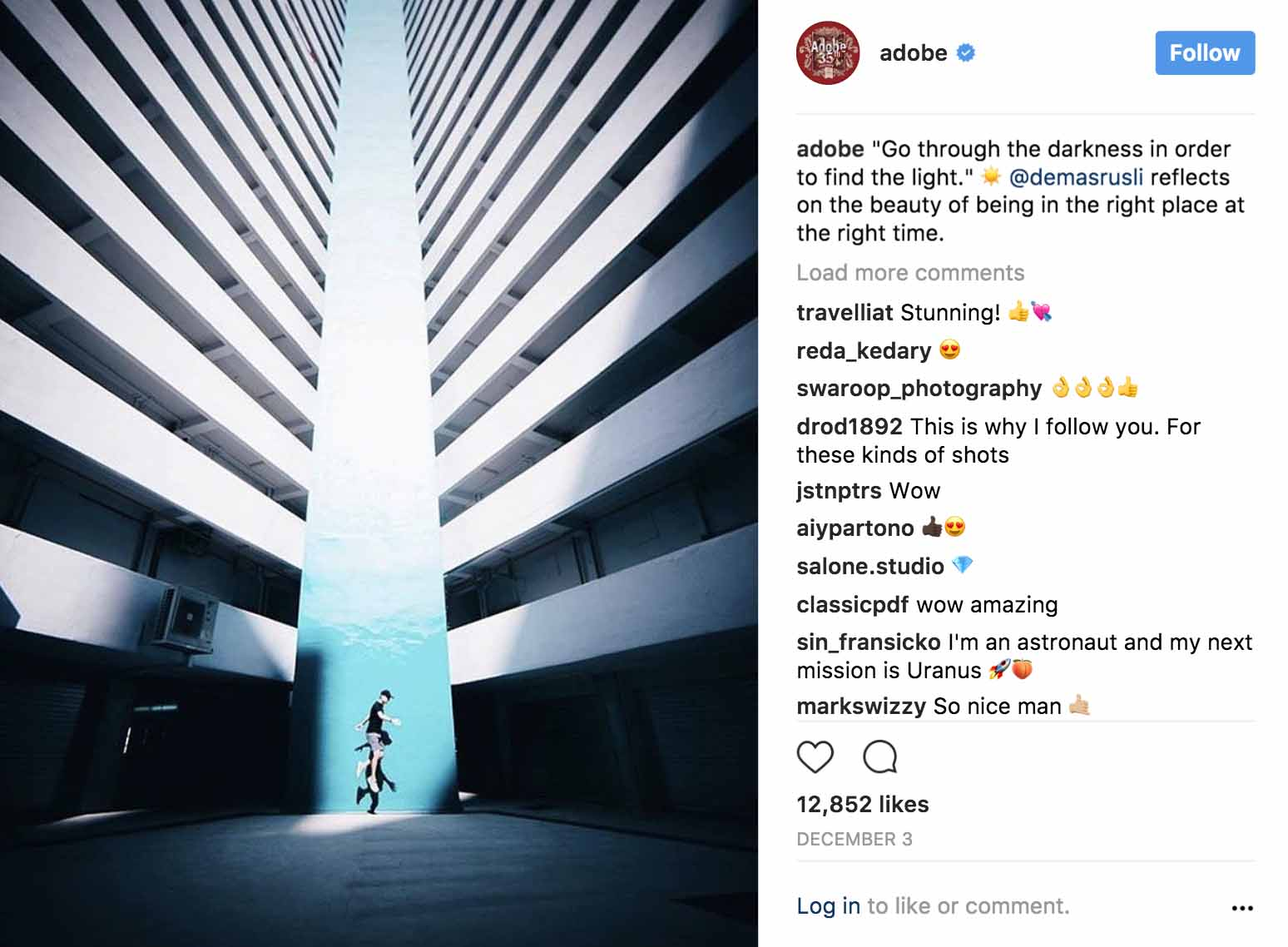 Instagram Marketing 2017 - Adobe - Sked Social