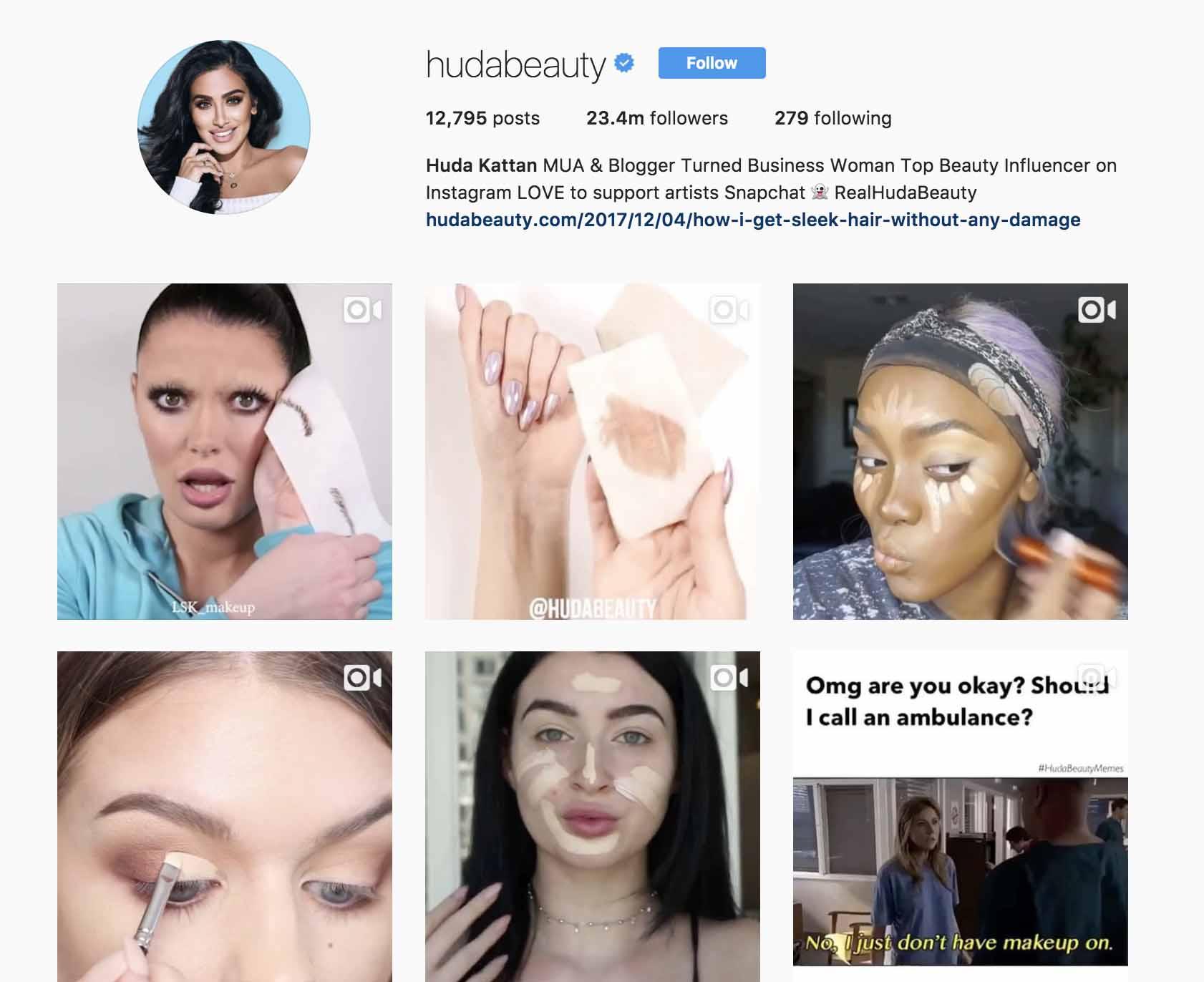 huda-beauty-best-brands-on-instagram