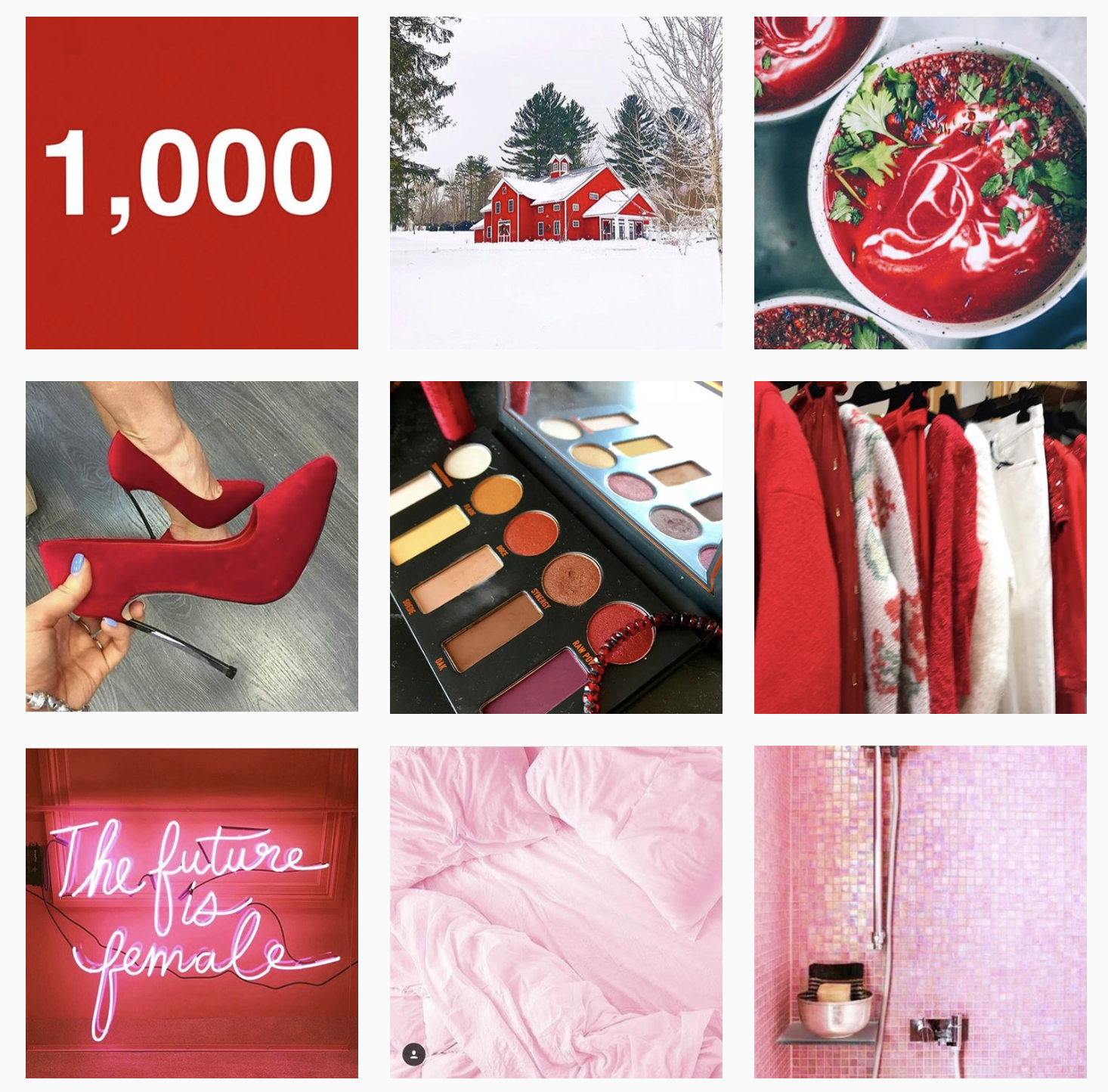 9 Brilliant Instagram Feed Ideas That Can Make Your Profile
