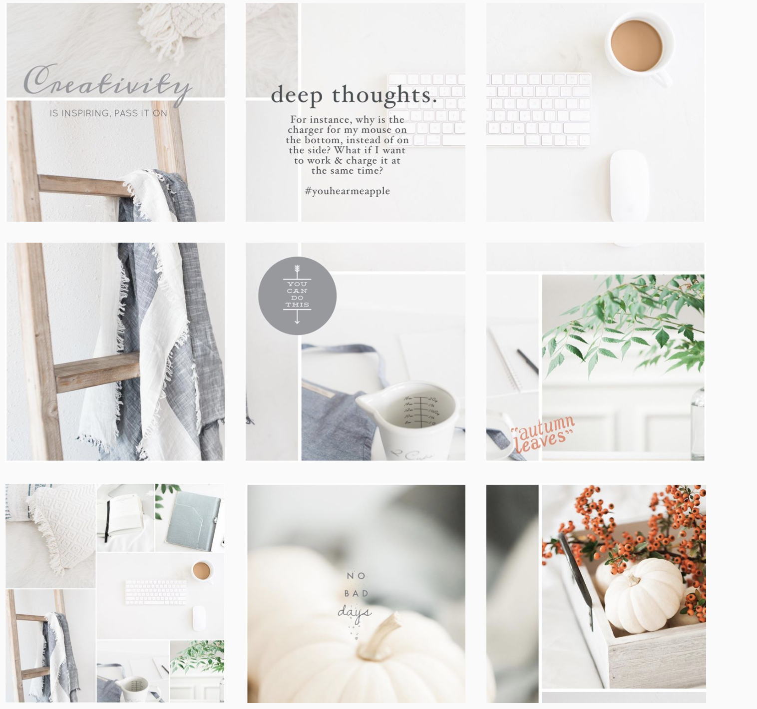 9 Brilliant Instagram Feed Ideas That Can Make Your Profile Standout Sked Social