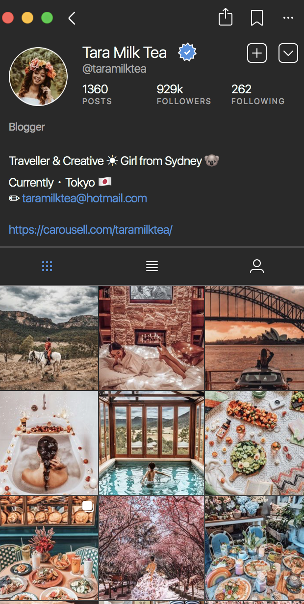 How To Post On Instagram From Computer - Sked Social