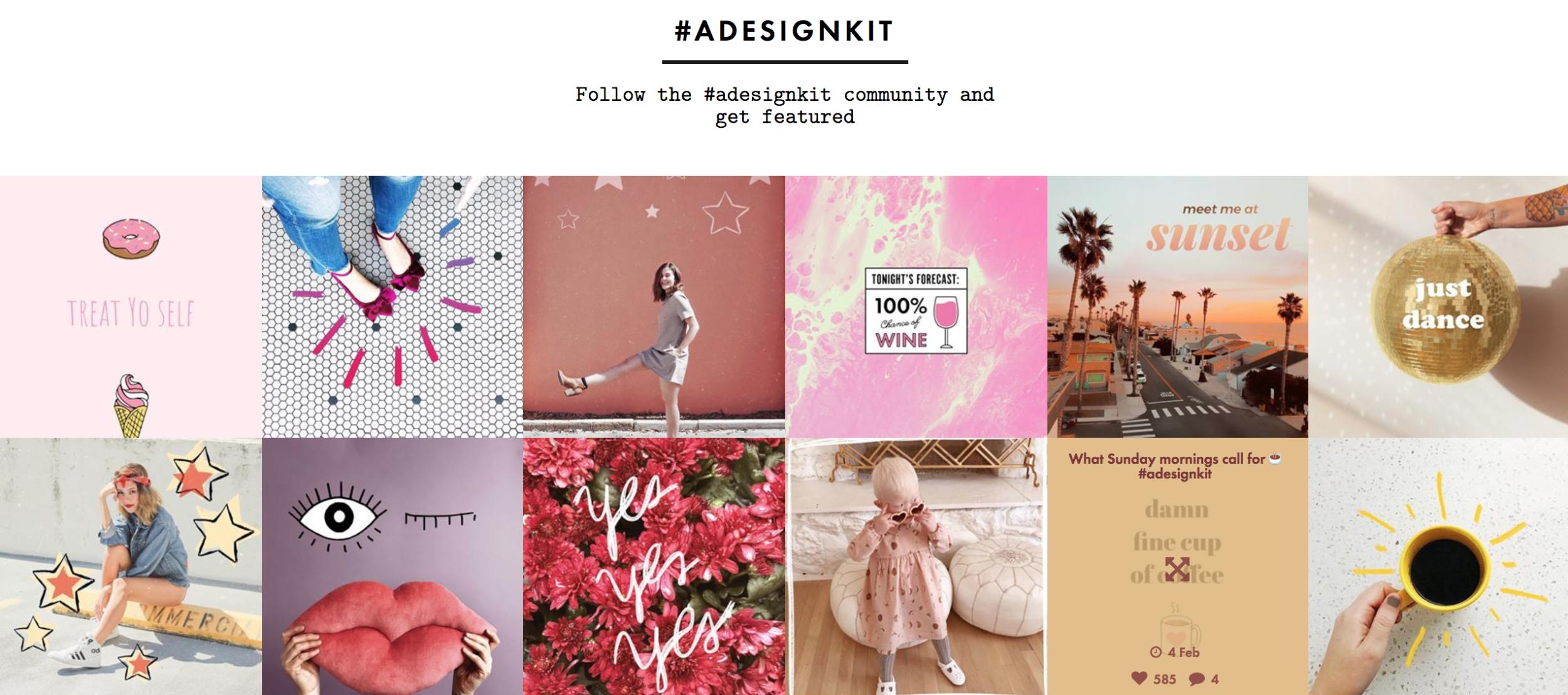 Instagram Apps for Business - Sked Social