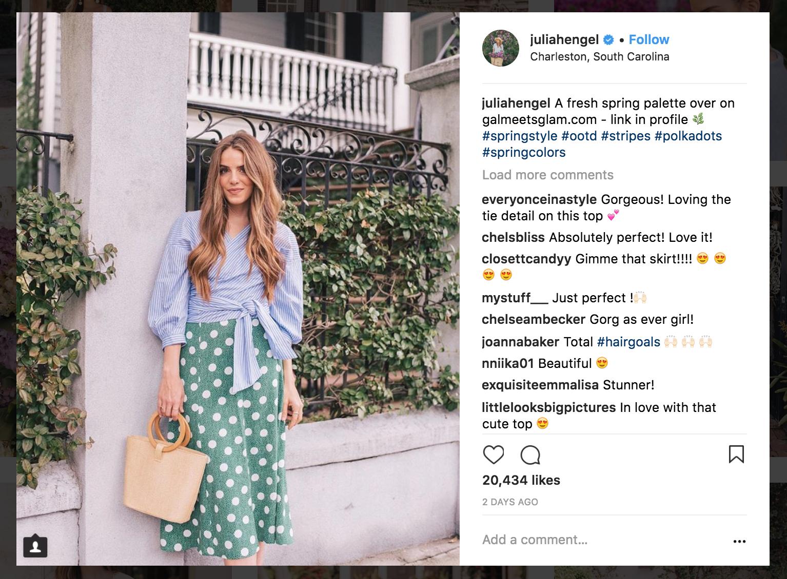 Instagram Sponsored Post - Schedugram