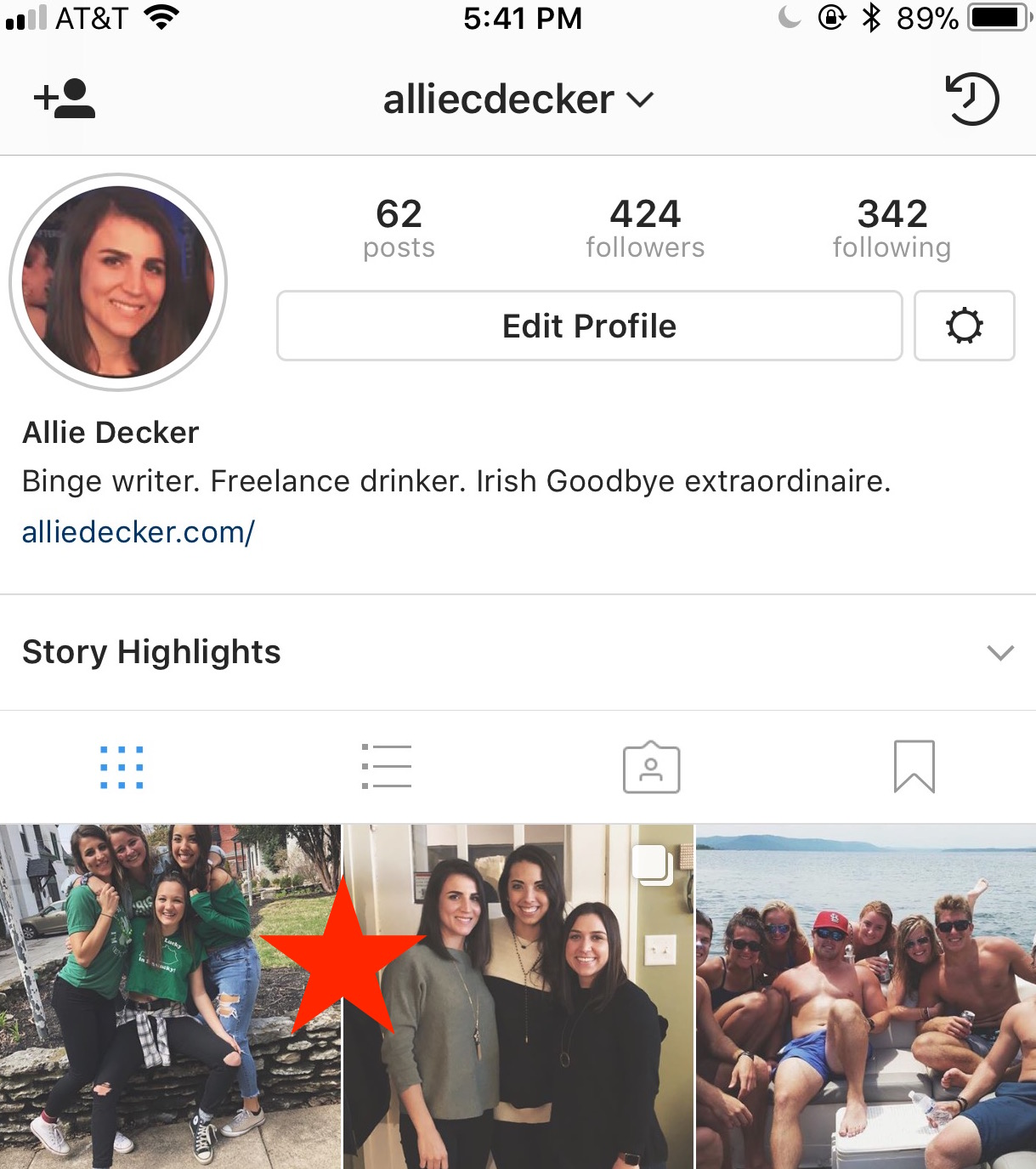 Instagram Archive - Sked Social