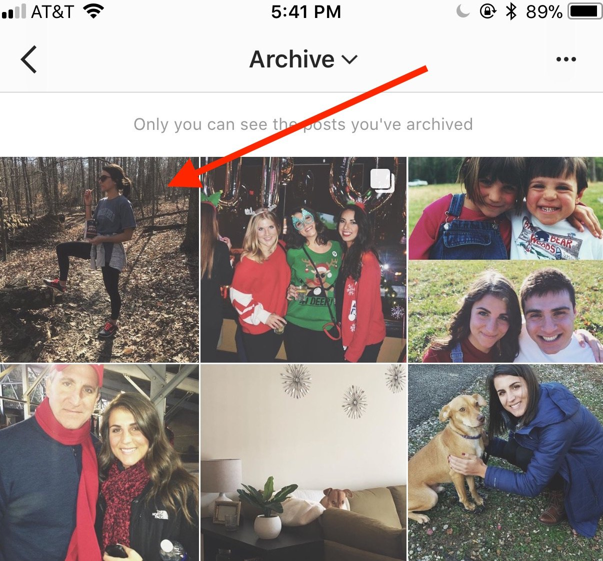 Instagram Archive Hacks That Boost Your Strategy - Sked Social