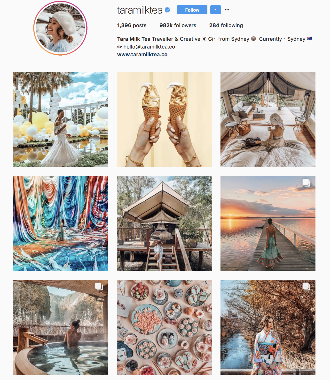 How To Become An Instagram Influencer - Sked Social