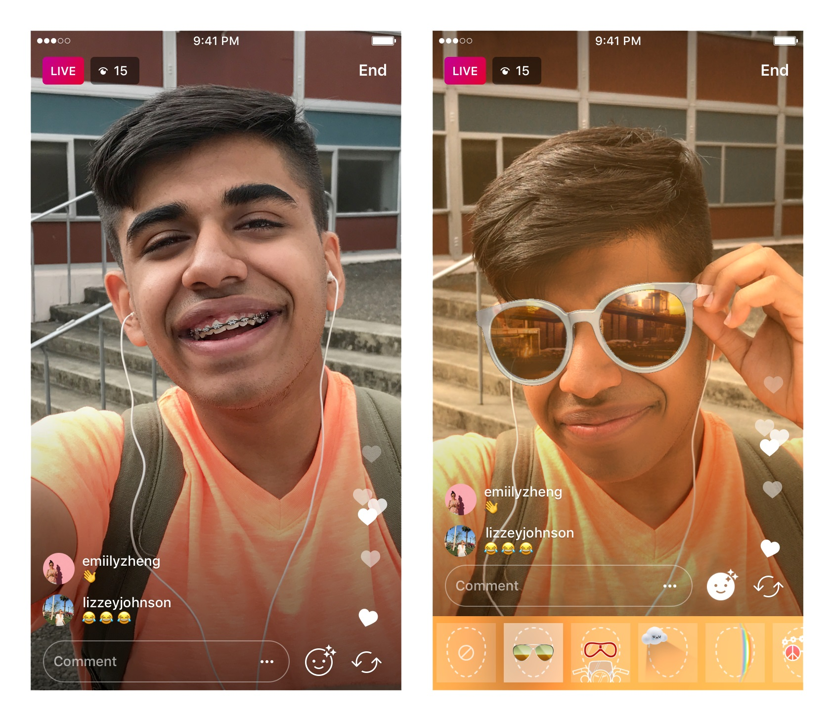 Instagram Live: Your Ultimate Guide To Going Live - Sked Social