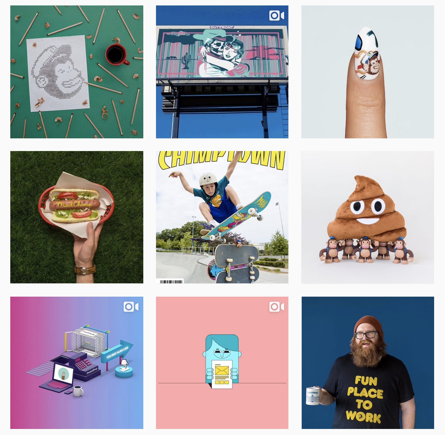 mailchimp-instagram-marketing-strategy