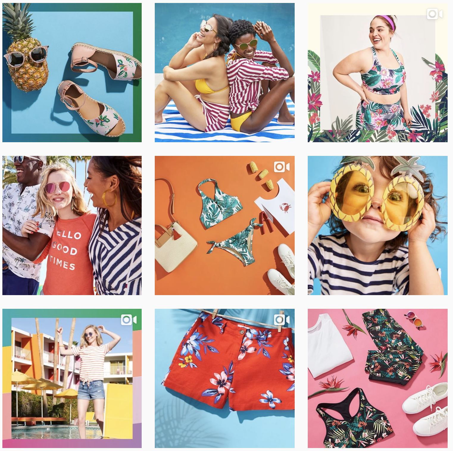 old-navy-instagram-marketing-strategy