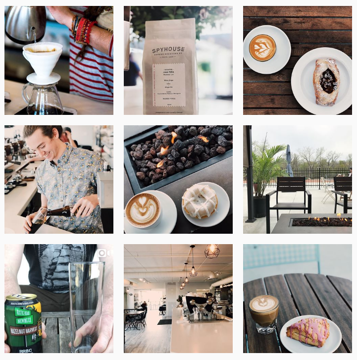 Tempest Coffee Collective - How Often Should I Post on Instagram - Sked Social